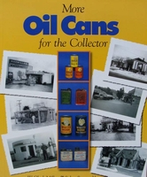 More Oil Cans for the Collector with price guide