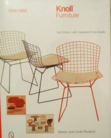 Knoll furniture 1938-1960 with Price Guide