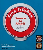 Gas Globes - Amoco to Mobil & Affiliates with price guide