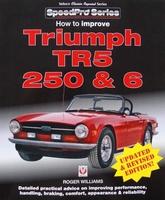 How to Improve Triumph TR5, 250 & 6