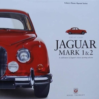 JAGUAR MARK 1 & 2