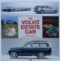 The Volvo Estate - Design Icon & Faithful Companion