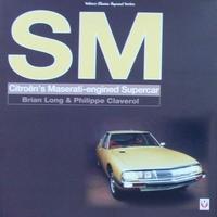 SM - Citroen's Maserati-engined Supercar
