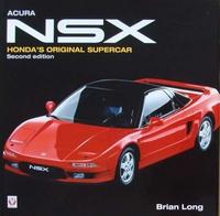 Acura NSX - Honda's Original Supercar