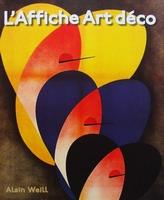 L'affiche Art deco
