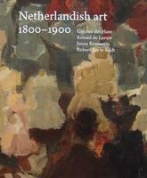 Netherlandish Art 1800-1900