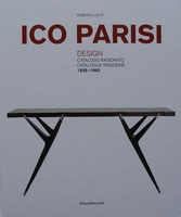 ICO PARISI Design - Catalogue Raisonné 1936 - 1960