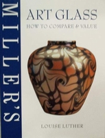 Miller's art glass how to compare & value