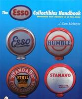 The Esso Collectibles Handbook