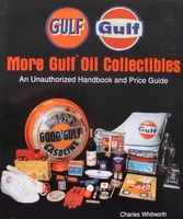 More Gulf Oil Collectibles