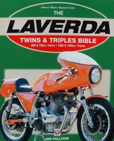 Laverda Twins & Triples Bible