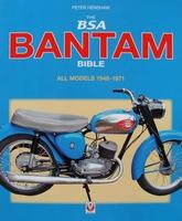 The BSA Bantam Bible 1948 - 1971