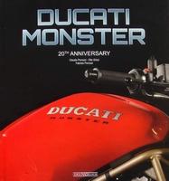 Ducati Monster - 20th Anniversary