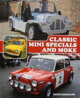 Classic Mini Specials and Moke