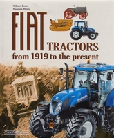 Fiat Tractors - from 1919 to the present