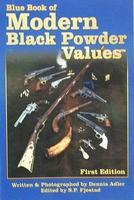 Blue Book of Modern Black Powder Values