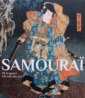 Samourai - De la guerre à la voi des arts