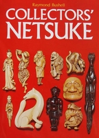 Collector's Netsuke