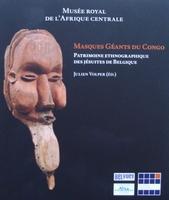 Masques Géants du Congo