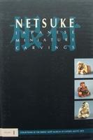 Netsuke - Japanese Miniature Carvings