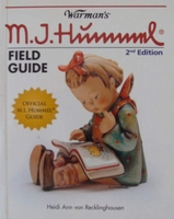 M. J. Hummel Field Guide - Values and Identification