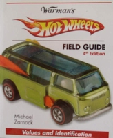 Hot Wheels Field Guide - Values and Identification