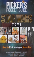 Picker's Pocket Guide - Star Wars Toys - With Values