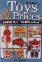 Toys & Prices - 35.000 Toys - 100.000 Values