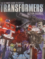 The Ultimate Guide to Vintage Transformers Action Figures