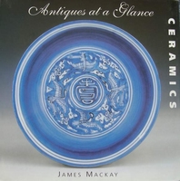 Antiques at a Glance - Ceramics