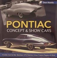 Pontiac Concept and Show Cars