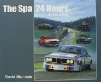 The Spa 24 Hours A History
