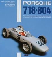 Porsche 718 + 804