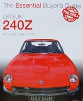 Datsun 240Z - All models 1969 to 1973