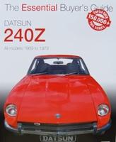 Datsun 240Z - All models 1969 to 1973