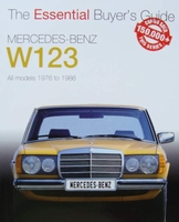 Mercedes-Benz W123 - All models 1976 to 1986