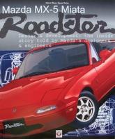Mazda Mx-5 Miata Roadster - Design & Devlopment