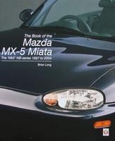 Mazda MX-5 Miata - The Mk2 NB-series 1997 to 2004