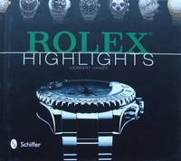 Rolex Highlights - Price Guide