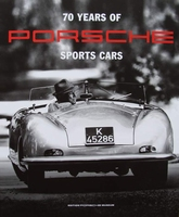 70 Years of Porsche Sportscars