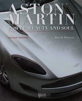 Aston Martin - Power, Beauty and Soul