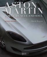 Aston Martin - Power, Beauty and Soul