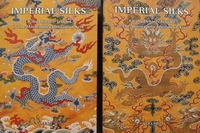 Imperial Silks - Ch'ing Dynasty Textiles