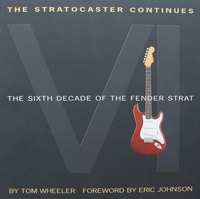 The Stratocaster Continues
