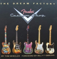 The Dream Factory - Fender Custom Shop