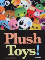 Plush Toys!