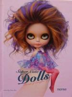 Super Cute Dolls - The Art of Erregiro
