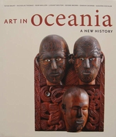 Art in Oceania - A New History