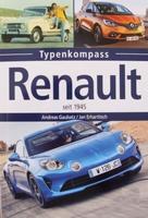 Renault - seit 1945