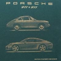Porsche Museum 911 x 911